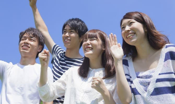豊田のバイトが人気の理由イメージ1
